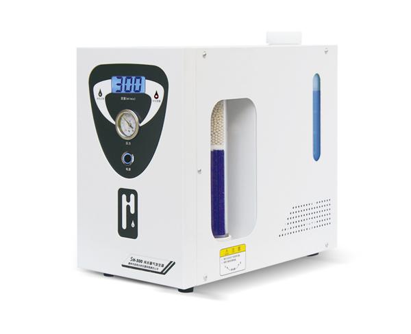 SH-300纯水氢气发生器