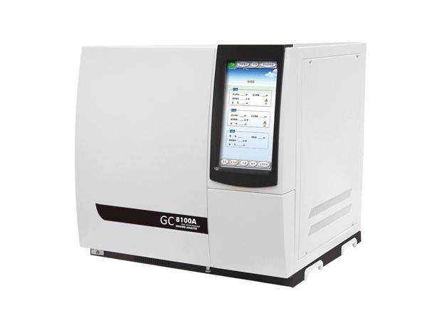GC8100A 彩色触摸屏气相色谱仪